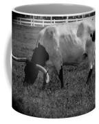 Texas Longhorn Iv Coffee Mug