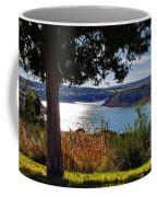 Texas Panhandle Scenic Coffee Mug