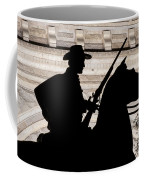 Texas Ranger Coffee Mug