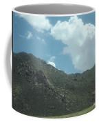 Texas Rock Mountian Coffee Mug