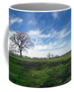 Texas Sky Coffee Mug