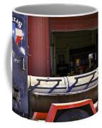 Texas Smoker Coffee Mug