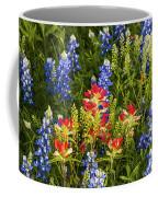 Texas Spring Coffee Mug