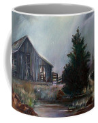 Texas Thunderstorm Coffee Mug