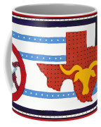 Texas Toast Coffee Mug