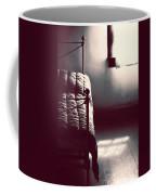 Texted And Rang  Coffee Mug