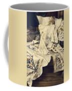 Textile Collection Coffee Mug