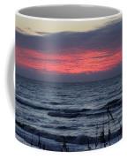 Textured Sky Coffee Mug