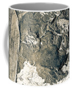 Texture No. 2 Effect 1 Coffee Mug