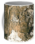Texture No.2 Effect 5 Coffee Mug
