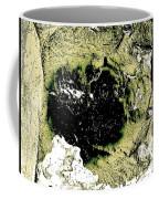 Texture No.2 Effect 7 Coffee Mug