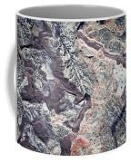 Texture No.6 Effect 6 Coffee Mug