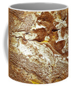Texture No.7 Effect 10 Coffee Mug