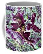 Texture No.7 Effect 9 Coffee Mug