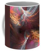 Texture Splash Coffee Mug