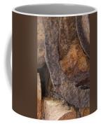 Textures 2 Coffee Mug by Fran Riley