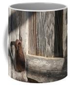 Textures And Shadows  Coffee Mug
