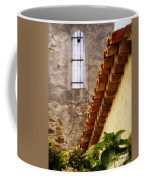 Textures In A Provence Village Coffee Mug