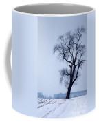 The Patriarch In Color Coffee Mug