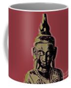 Thai Buddha #1 Coffee Mug