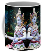 Thailand 3 Coffee Mug