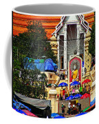 Thailand 6 Coffee Mug