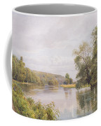 Thames Coffee Mug