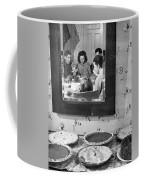 Thanksgiving, 1940 Coffee Mug