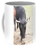 That Ain't No Bull Coffee Mug
