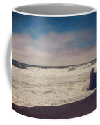 That Dirty Game Recaptures Me Coffee Mug by Laurie Search