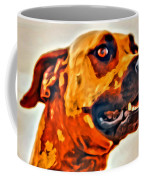 That Doggone Face Coffee Mug