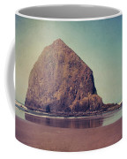 That Feeling In The Air Coffee Mug by Laurie Search