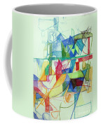 That Hashem And His Ways Become Known In The World 2 Coffee Mug