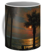 That I Should Love A Bright Particular Star Coffee Mug