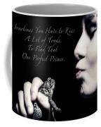 That One Perfect Prince Coffee Mug