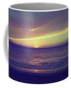 That Peaceful Feeling Coffee Mug by Laurie Search