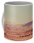 That Side Of The Tracks Coffee Mug