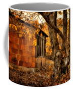 That Which Defines Us Coffee Mug by Lois Bryan