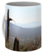 Thataway Coffee Mug