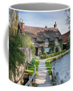 Thatched Cottage Thornton Le Dale Coffee Mug