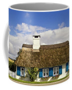 Thatched Country House Coffee Mug