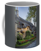 Thatched Roof - Cotswolds Coffee Mug