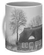 Thatched Roof Coffee Mug