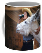 That's My Drink Coffee Mug