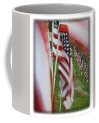 The 10th Anniversary Of 9-11-2001 Forest Park St Louis Mo Img 5708 Coffee Mug