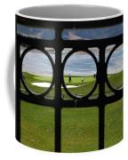The 18th Hole Coffee Mug