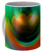 The #2 Brat Angel Influence Coffee Mug