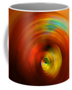 The #2 Colors Of Your Soul Coffee Mug