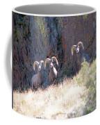 The 3 Amigos Coffee Mug