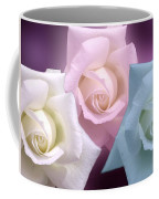 The 3 Graces Coffee Mug by Joan-Violet Stretch
